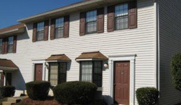Carolina Woods Apartments