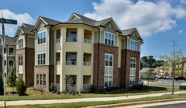 Similar Apartment at The Villages at Pecan Grove