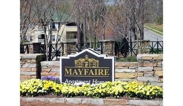Similar Apartment at Mayfaire Apartments