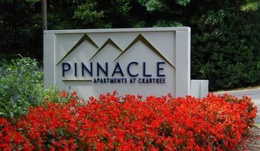 Pinnacle Apartments Apartment for rent in Raleigh, NC