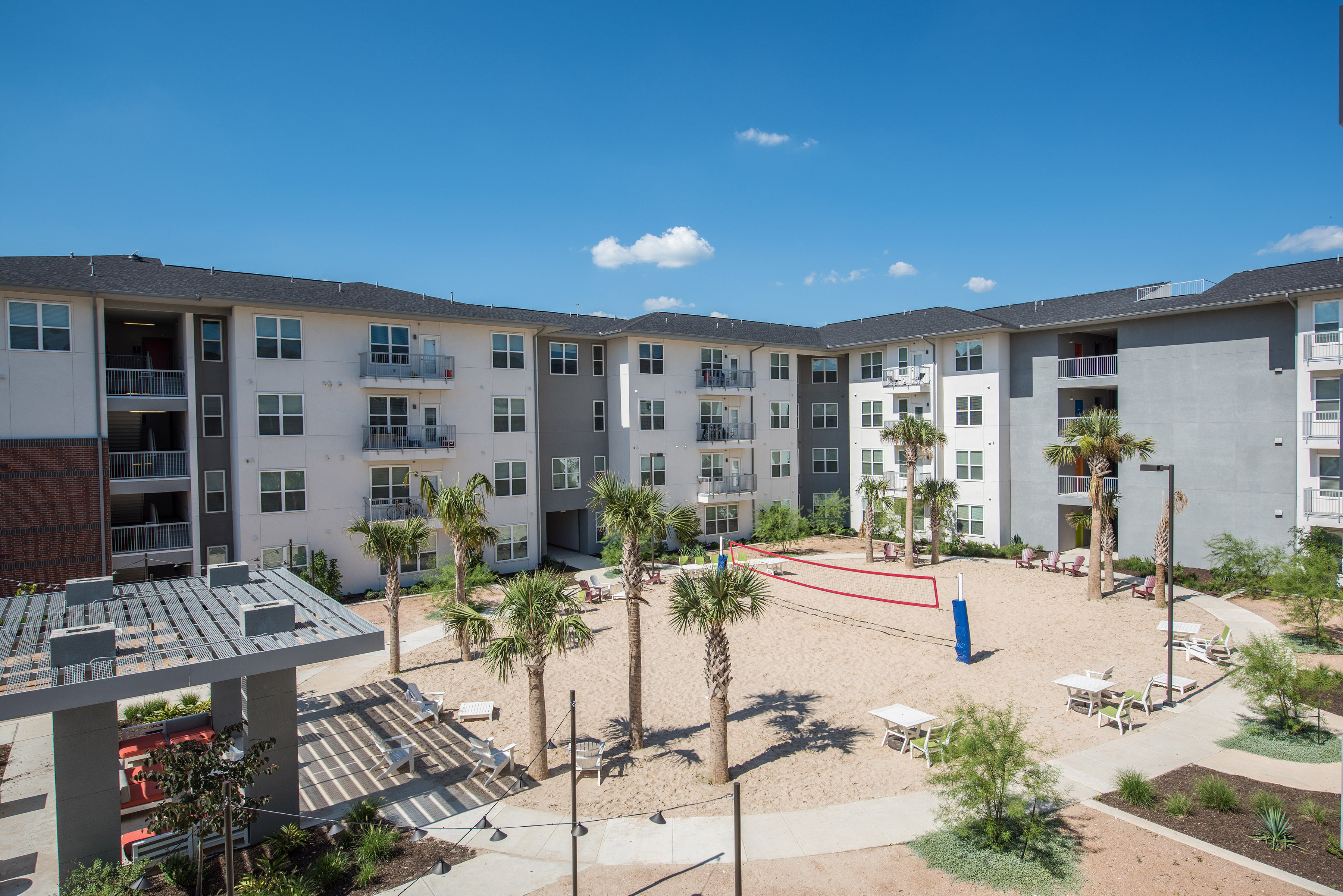 Luxx Student Housing for rent