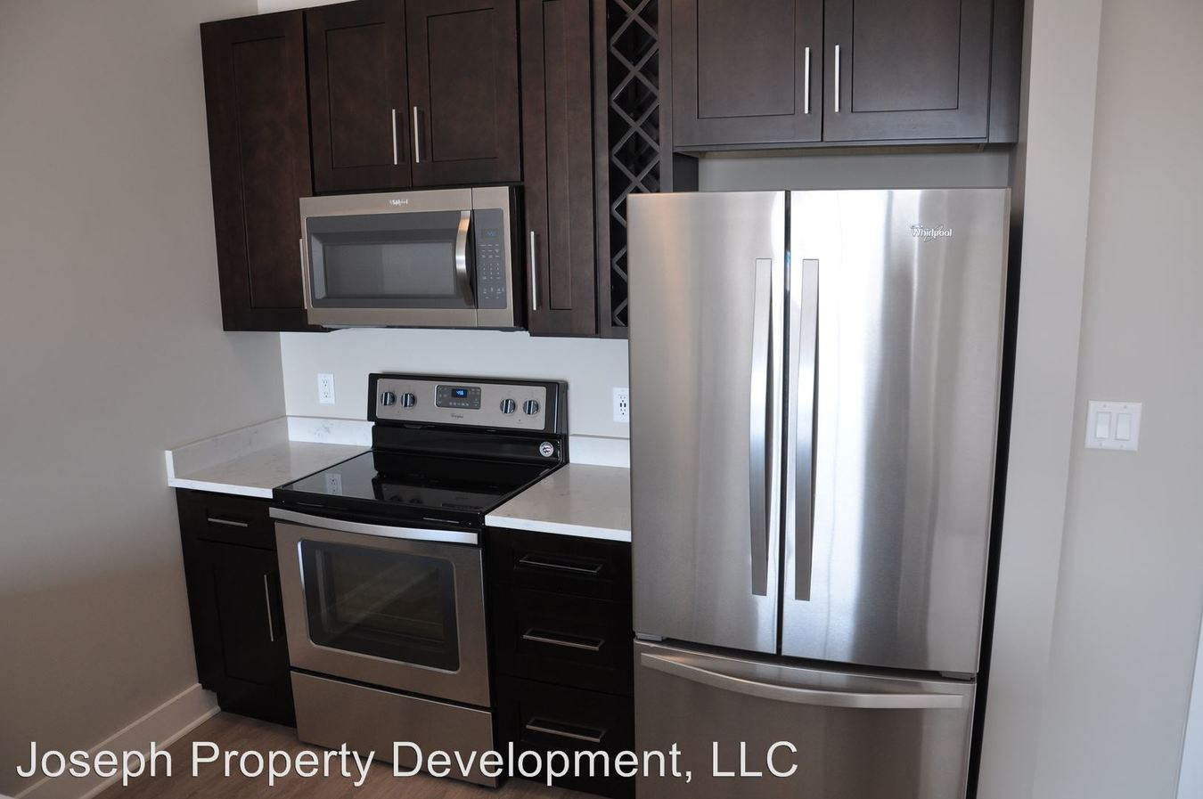 1 Bedroom 1 Bathroom Apartment for rent at Mosaic Apartments in Milwaukee, WI