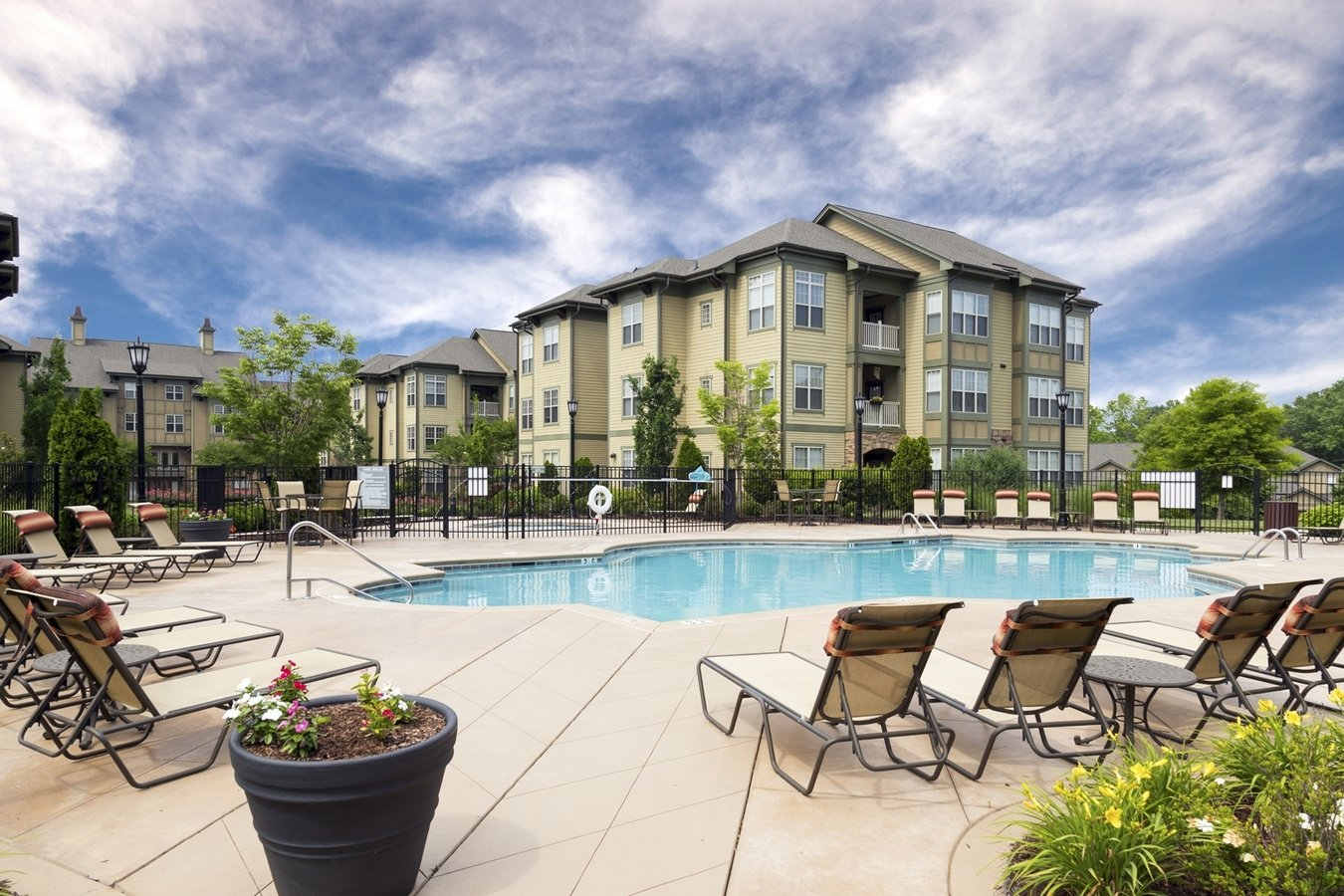 Southpoint Village Apartments Durham, NC