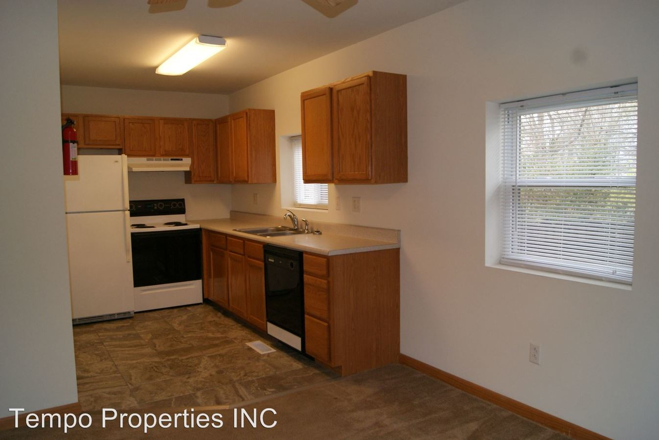 3 Bedrooms 2 Bathrooms Apartment for rent at 1311 North Washington Street in Bloomington, IN