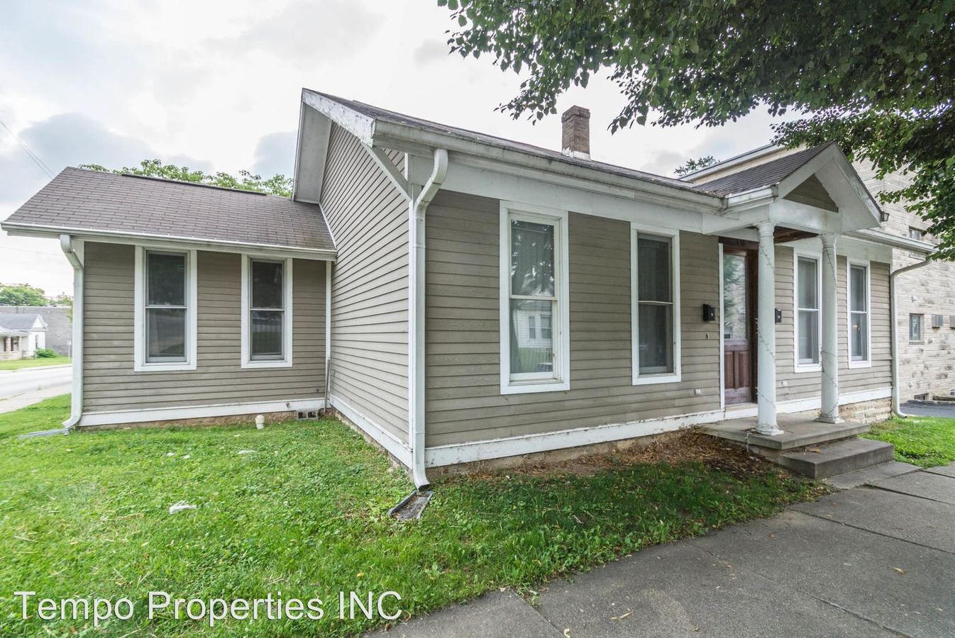1 Bedroom 1 Bathroom Apartment for rent at 536 N Lincoln Street in Bloomington, IN