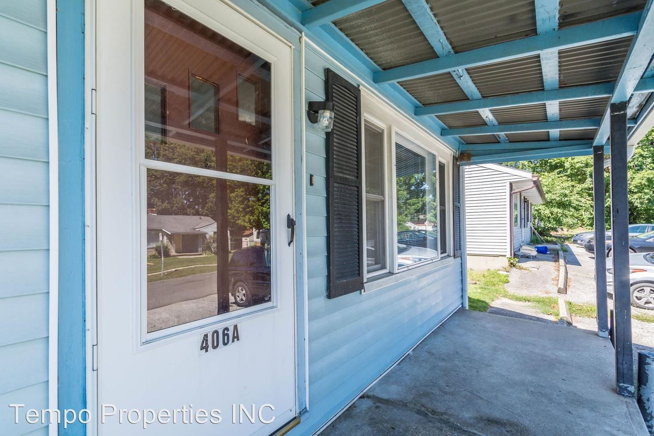 5 Bedrooms 2 Bathrooms Apartment for rent at 406 E. 20th St. A in Bloomington, IN