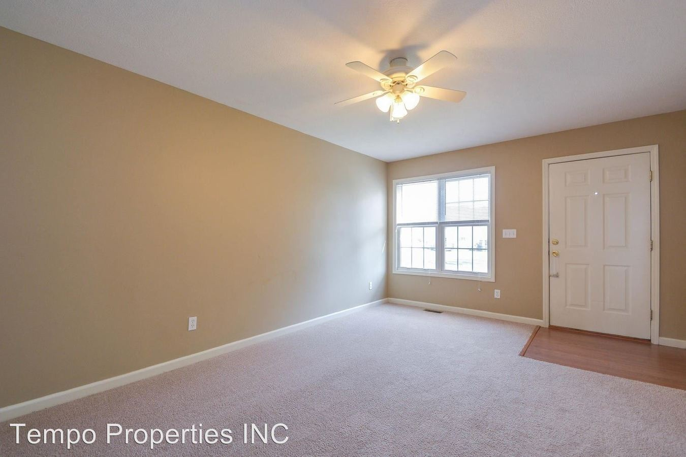 3 Bedrooms 2 Bathrooms Apartment for rent at 3999 S Cramer Cir. in Bloomington, IN