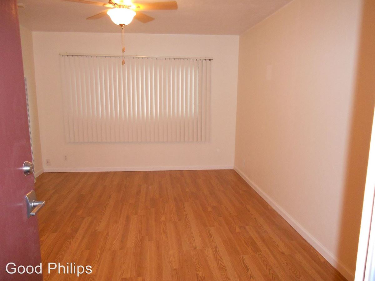 1 Bedroom 1 Bathroom Apartment for rent at 1125 E. 18th St. in Oakland, CA