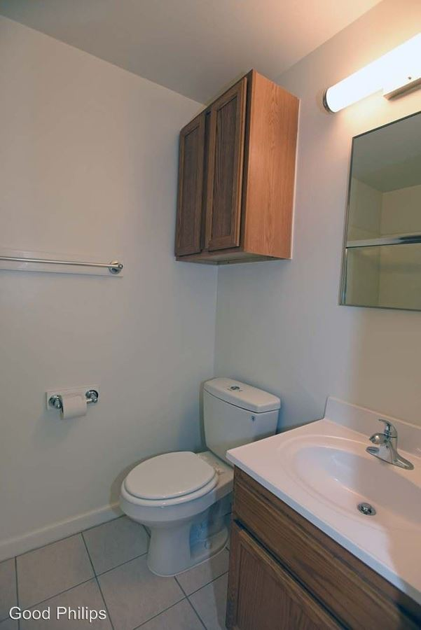 1 Bedroom 1 Bathroom Apartment for rent at 1232 East 19th Street in Oakland, CA