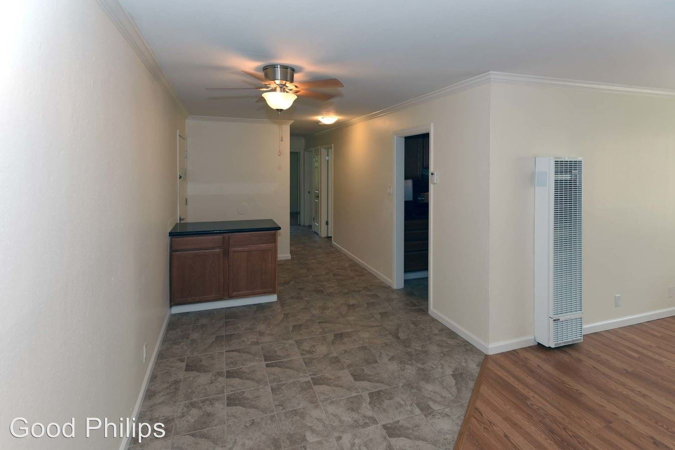 2 Bedrooms 1 Bathroom Apartment for rent at 1232 East 19th Street in Oakland, CA