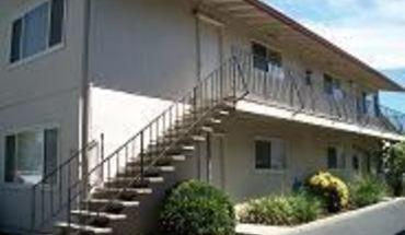 Mountain View Garden Apartments