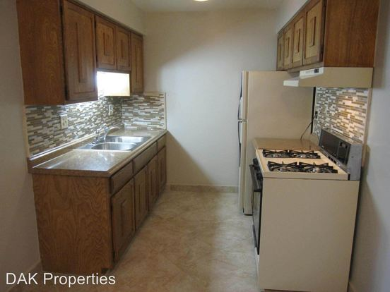 1 Bedroom 1 Bathroom Apartment for rent at 4020 S 65th Street in Greenfield, WI