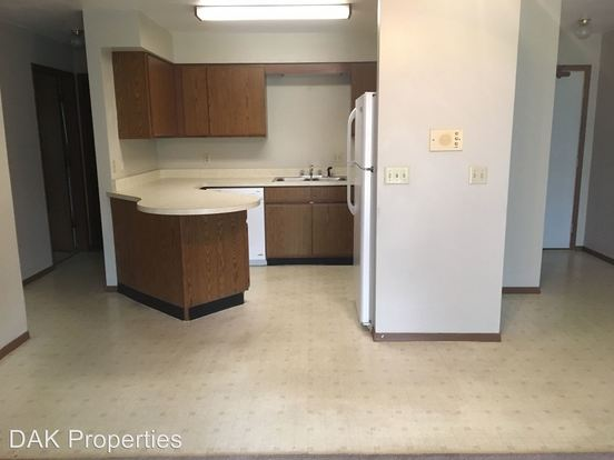 2 Bedrooms 1 Bathroom Apartment for rent at W194 N16510 Eagle Dr. in Jackson, WI