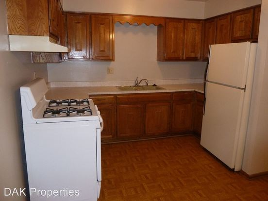 2 Bedrooms 1 Bathroom Apartment for rent at 4040 S. 65th Street in Greenfield, WI