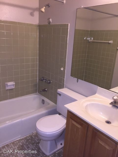 1 Bedroom 1 Bathroom Apartment for rent at 4040 S. 65th Street in Greenfield, WI