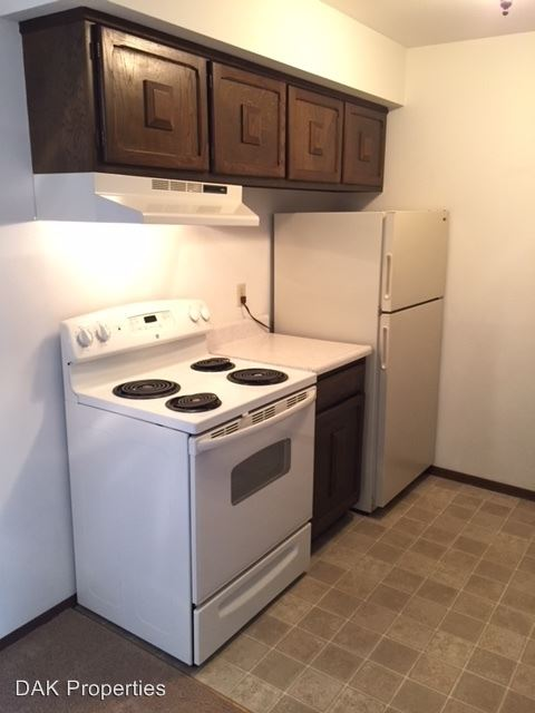 1 Bedroom 1 Bathroom Apartment for rent at 4060 S. 65th St. in Greenfield, WI