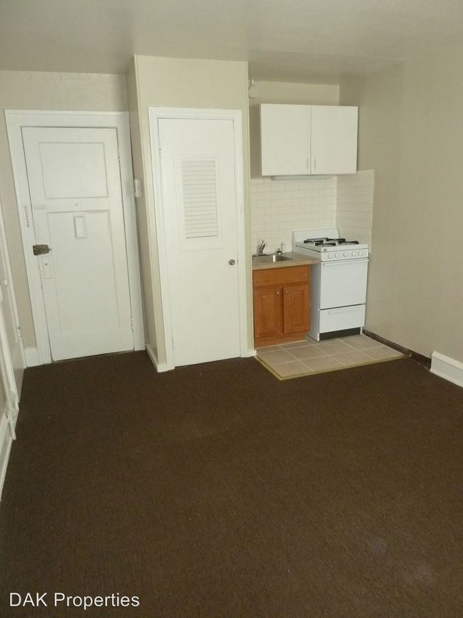 Studio 1 Bathroom Apartment for rent at 1709 E Park Pl in Milwaukee, WI