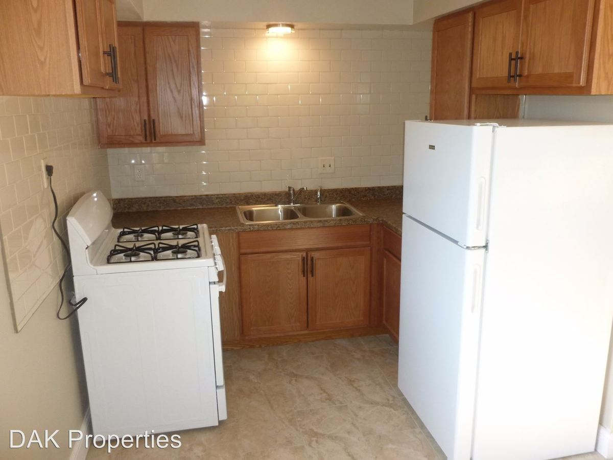 3 Bedrooms 1 Bathroom Apartment for rent at 3827 W. Good Hope Rd. in Milwaukee, WI