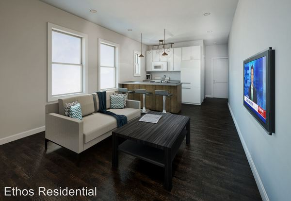 2 Bedrooms 2 Bathrooms Apartment for rent at 223 South 45th Street in Philadelphia, PA