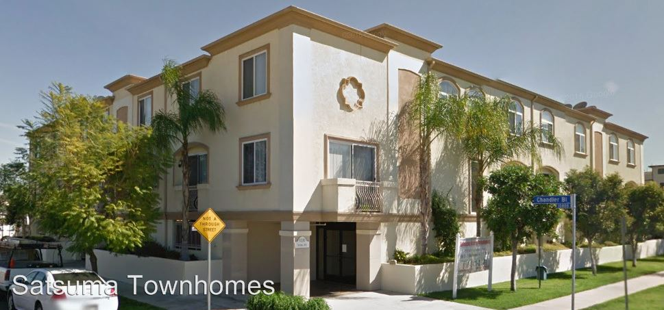 2 Bedrooms 2 Bathrooms Apartment for rent at 5330 Satsuma Ave in North Hollywood, CA