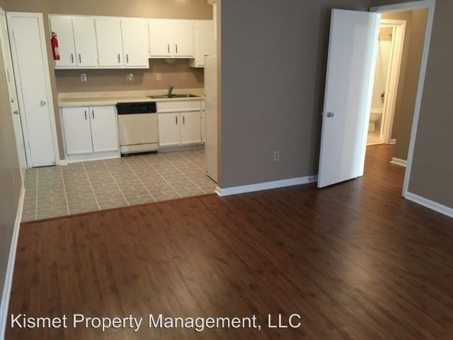2 Bedrooms 1 Bathroom Apartment for rent at 3602- 3616 Spottswood in Memphis, TN