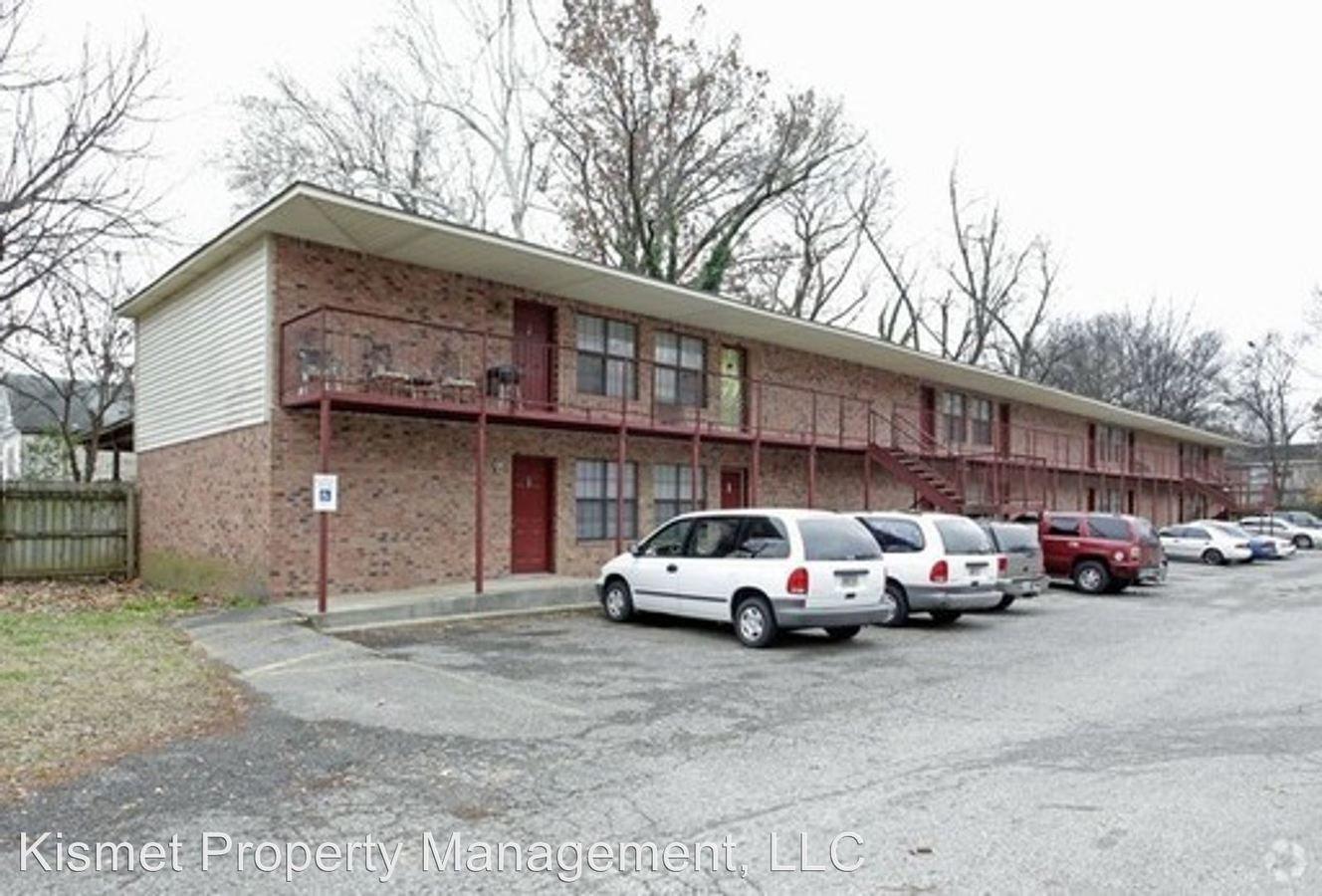 1 Bedroom 1 Bathroom Apartment for rent at 3375 Southern Ave. in Memphis, TN