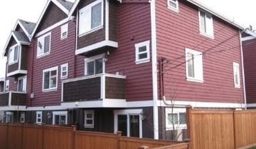 Similar Apartment at 3402 21st Ave W