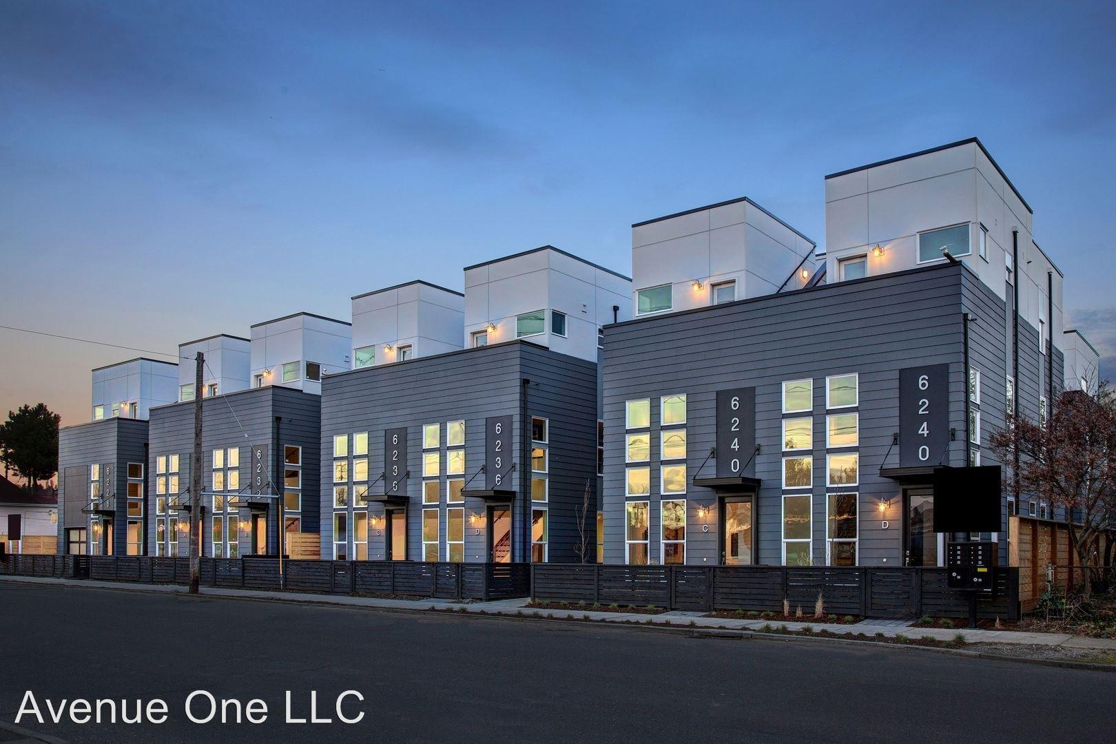 Similar Apartment at 6230 Corson Ave. S. A