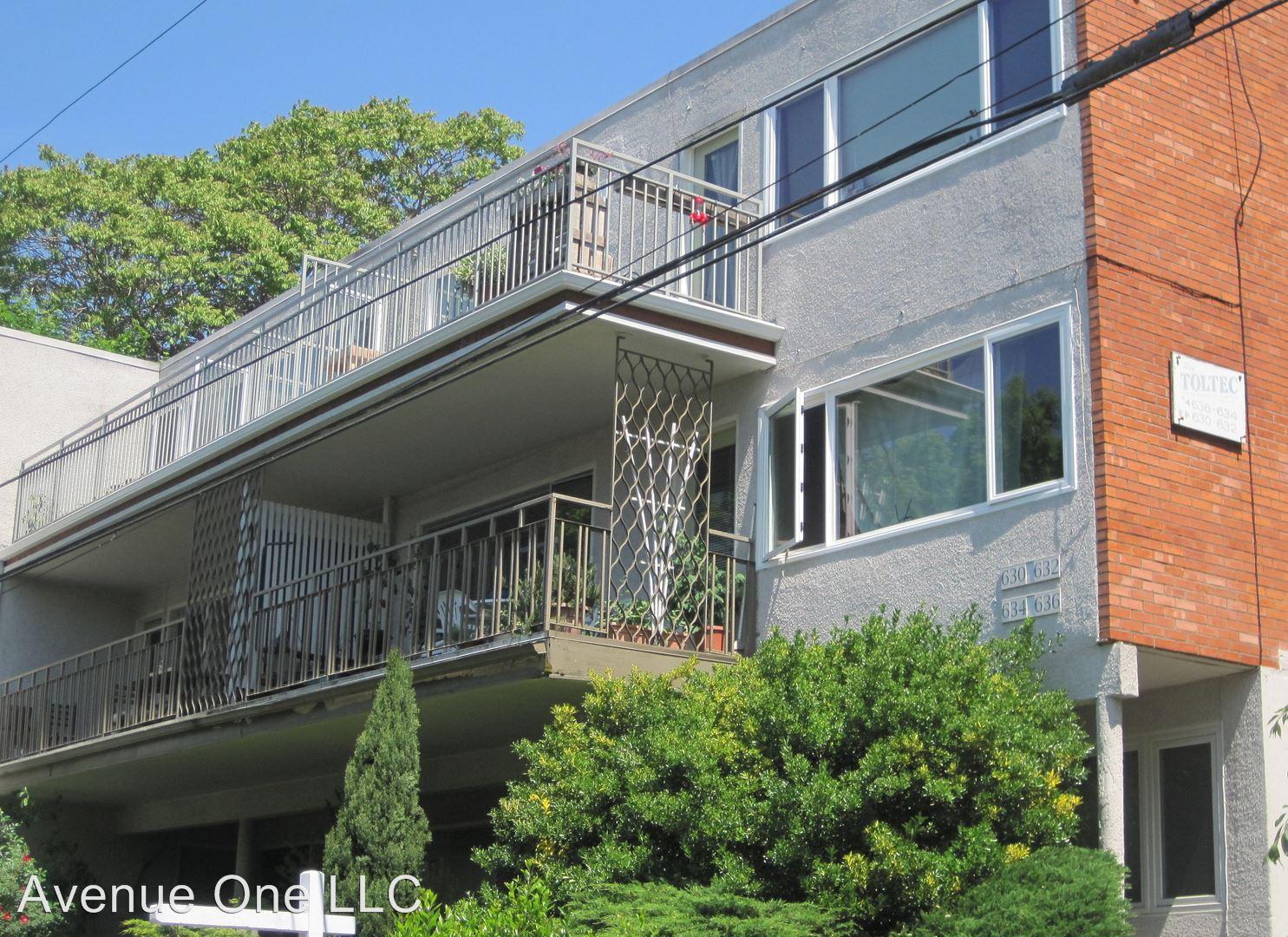 Similar Apartment at 630 13th Ave E