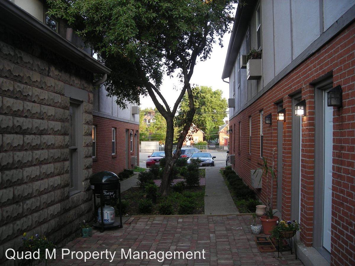 2 Bedrooms 1 Bathroom Apartment for rent at 675 South 9th Street in Columbus, OH