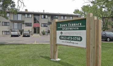 Town Terrace Apartments