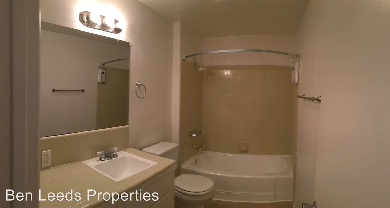 2 Bedrooms 1 Bathroom Apartment for rent at 7351 Variel Ave. in Canoga Park, CA