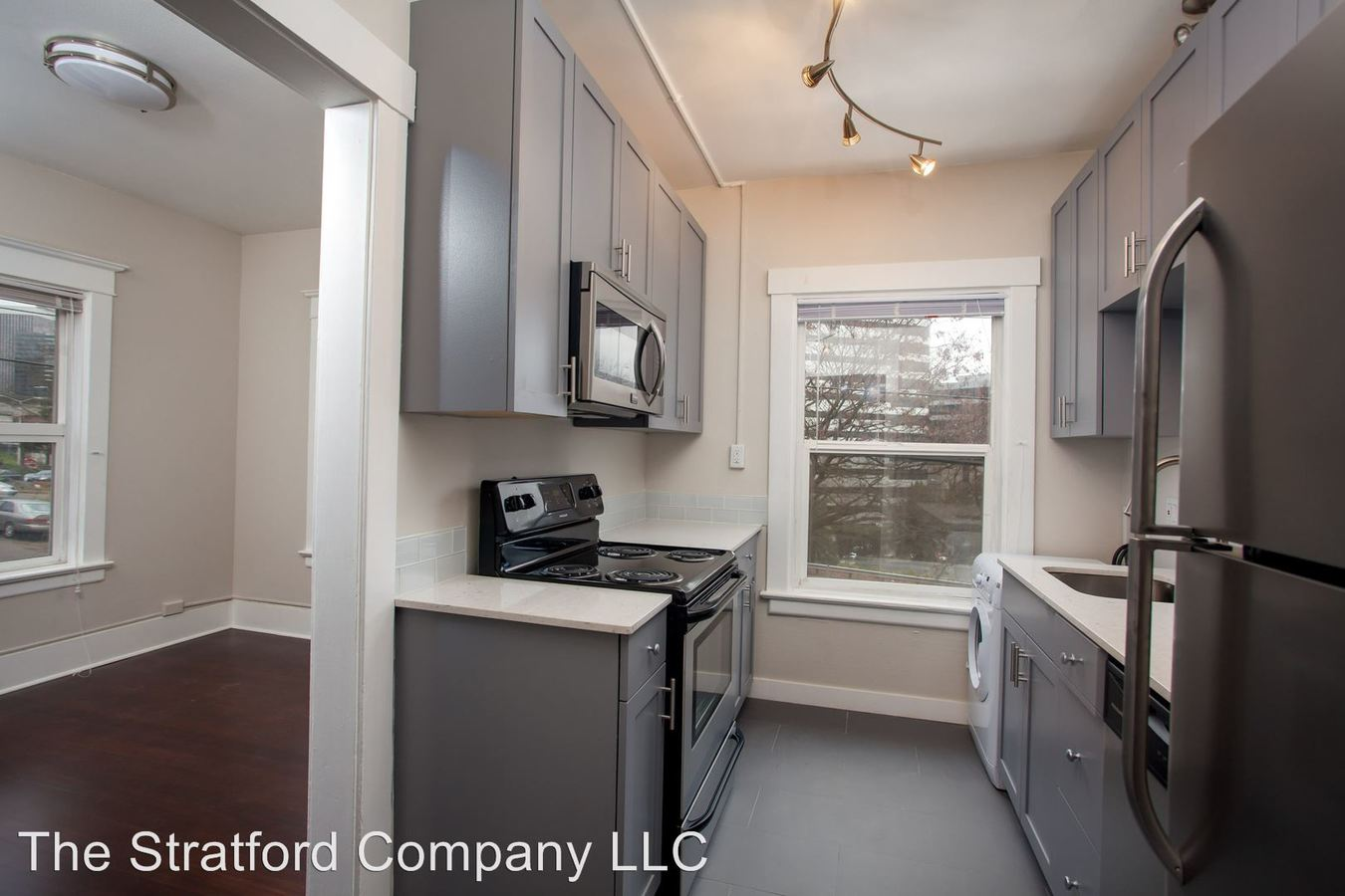 2 Bedrooms 1 Bathroom Apartment for rent at 304 E Olive Place in Capitol Hill Seattle, WA