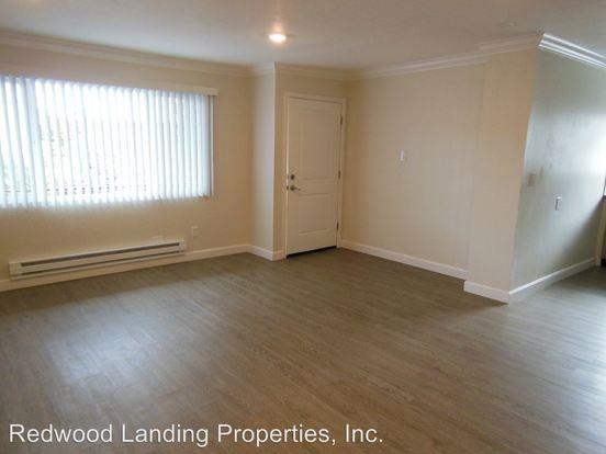 2 Bedrooms 1 Bathroom Apartment for rent at 525 Walnut Street in San Carlos, CA