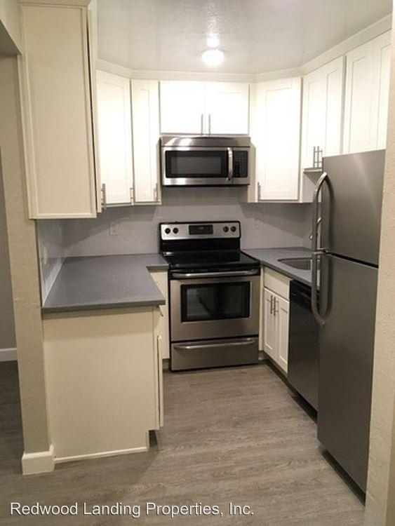 1 Bedroom 1 Bathroom Apartment for rent at 525 Walnut Street in San Carlos, CA
