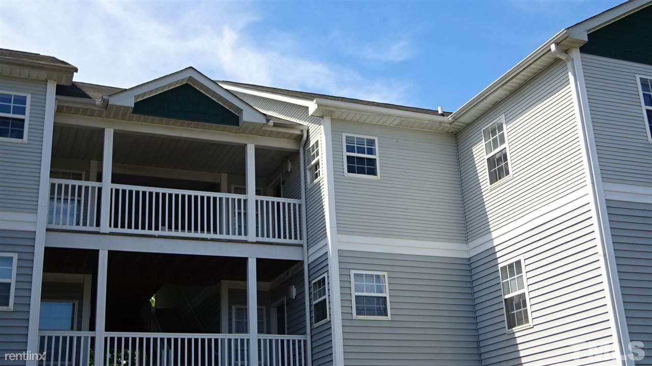 University Woods Apartments By Ncsu (rent By Room) Raleigh, NC