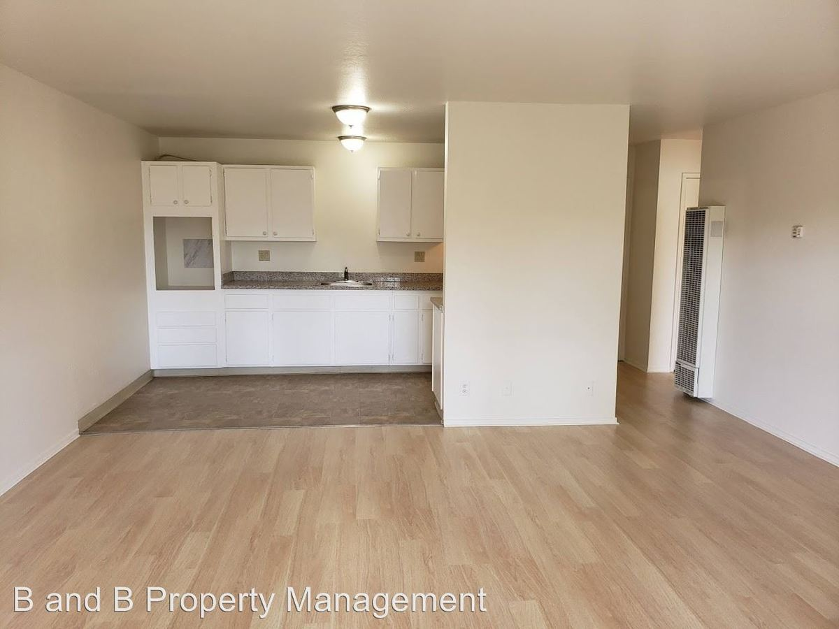 1 Bedroom 1 Bathroom Apartment for rent at 150 Harrison Ave #1-23 in Redwood City, CA