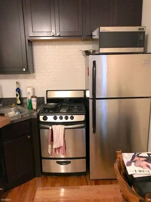 1 Bedroom 1 Bathroom Apartment for rent at 1613 N Richmond St in Chicago, IL