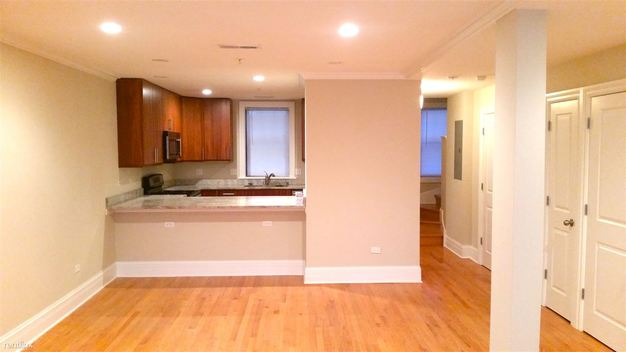 3 Bedrooms 2 Bathrooms Apartment for rent at 834 Judson Ave in Evanston, IL