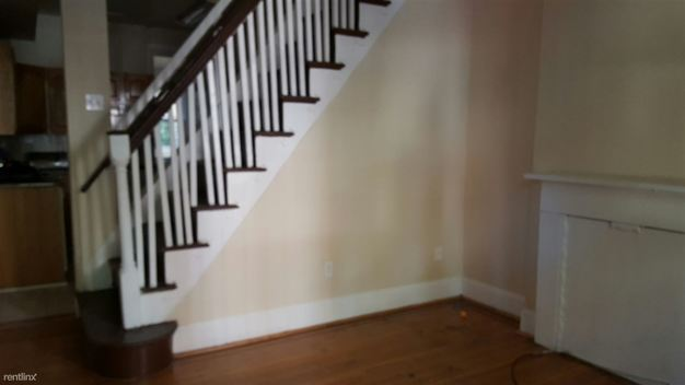 4 Bedrooms 2 Bathrooms House for rent at Brandywine St in Philadelphia, PA