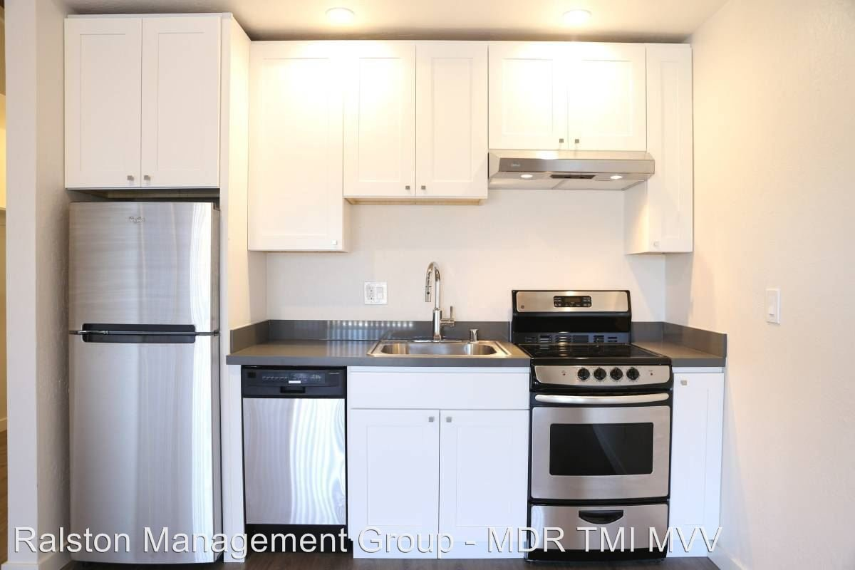 Studio 1 Bathroom Apartment for rent at 914 Mountain View Avenue in Mountain View, CA