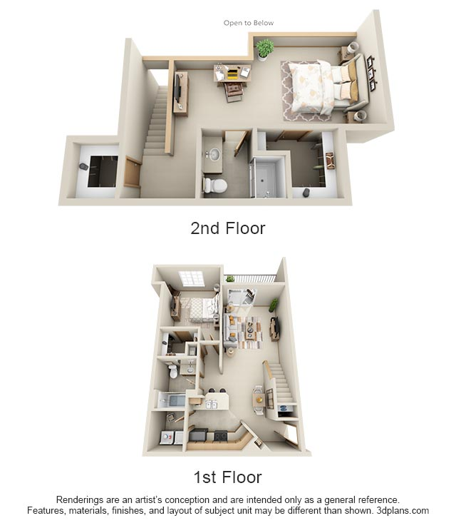 2 Bedrooms 2 Bathrooms Apartment for rent at Silverstone in Madison, WI