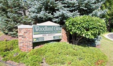 Similar Apartment at Woodland Glen Townhomes
