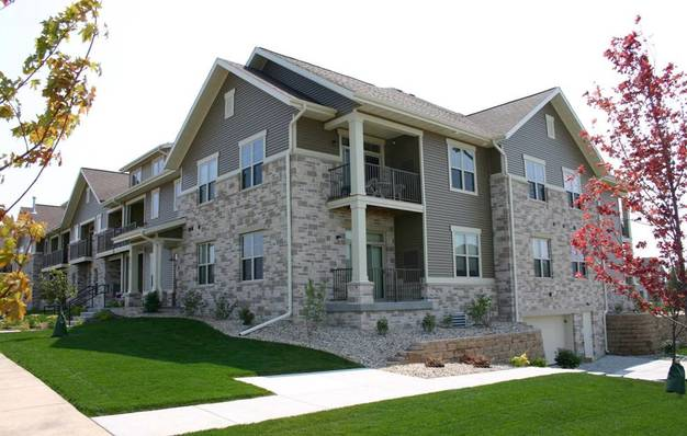 Stone Creek Gardens Apartments Madison Wi