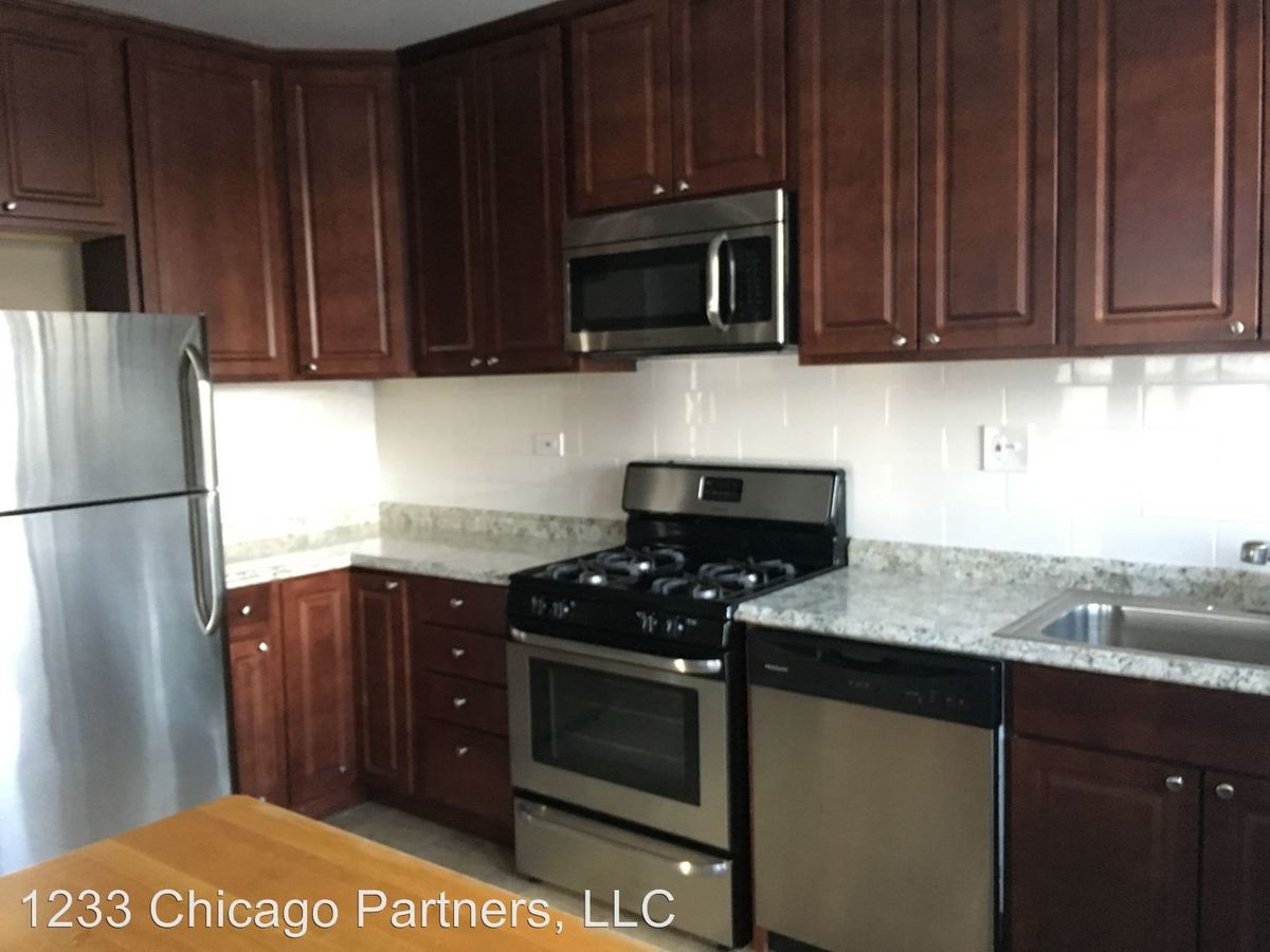 2 Bedrooms 1 Bathroom Apartment for rent at 1233 Chicago Avenue in Evanston, IL