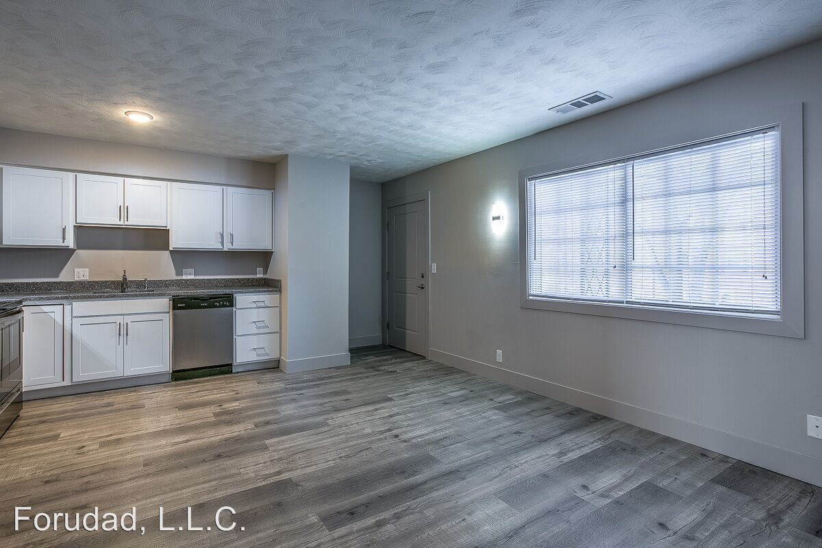 1 Bedroom 1 Bathroom Apartment for rent at 709 South 35th Street in Omaha, NE