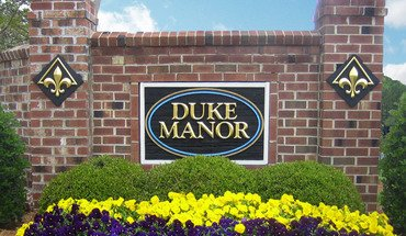 Duke Manor Apartment for rent in Durham , NC