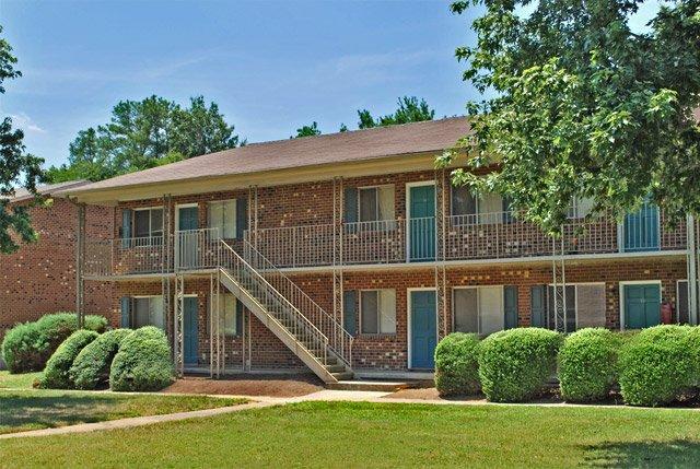 University Lake Apartments Carrboro Nc