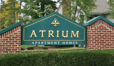 Atrium Apartment for rent in Durham, NC
