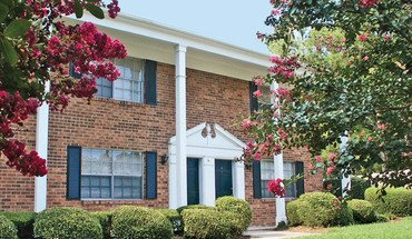 Colonial Townhouse Apartments Apartment for rent in Durham , NC